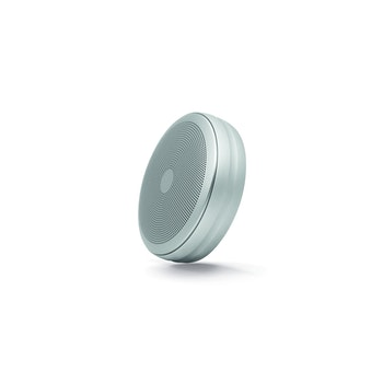 Bluetooth Lautsprecher Air Beats, silber