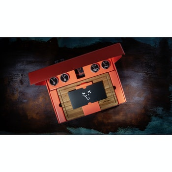 Geschenkbox mit Steakbrett und Gutschein EUR 25,00 (3 von 4)