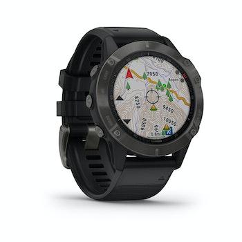 Smartwatch FENIX 6 Sapphire