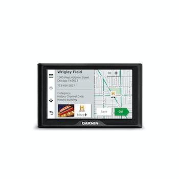 Navigationsgerät Drive 52 MT-S EU