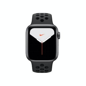 Watch Nike Series 5 GPS, MX3T2FD/A, 40mm, Alug. spacegrau