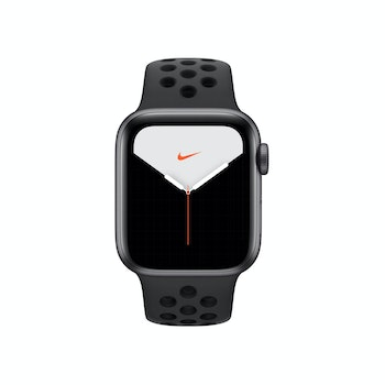 Watch Nike Series 5 GPS, MX3T2FD/A, 40mm, Alug. spacegrau