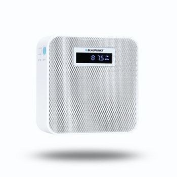 Steckdosenradio PRB 100, weiß