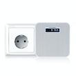Steckdosenradio PRB 100, weiß (2 von 4)