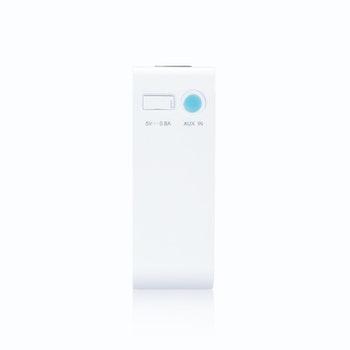Steckdosenradio PRB 100, weiß (4 von 4)