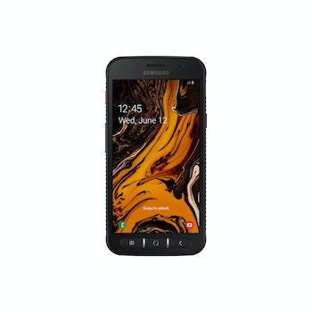 Galaxy X Cover 4s Enterprise Edition, 32GB, schwarz