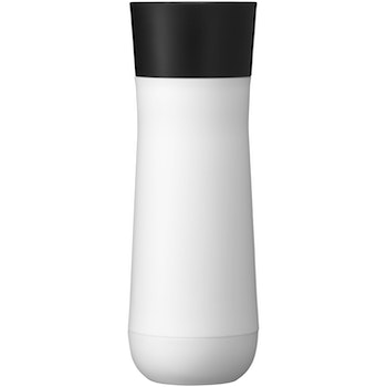 Coffee-to-Go Isolierbecher Impulse, 0,35l, weiß