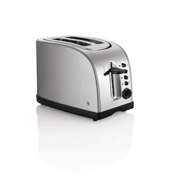 Toaster Stelio, edelstahl