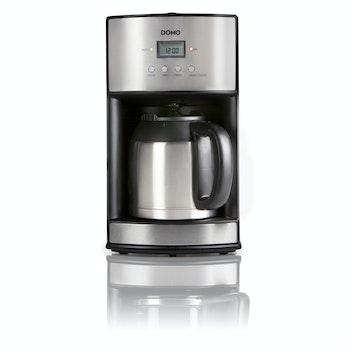 Kaffeeautomat DO474K, edelstahl