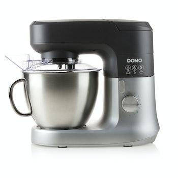 Küchenmaschine DO9182KR, silber/schwarz