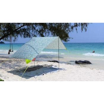 Sonnenschutz Miasun Strandzelt Bali-Mood