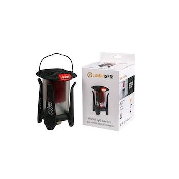 Luminiser Therm-Tech Laternen-Lampe