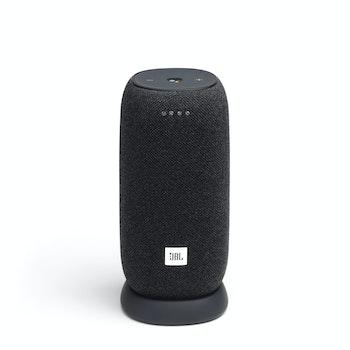 Mobiler Bluetooth Lautsprecher mit Sprachsteuerung Link Portable