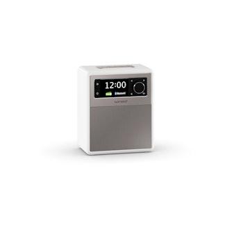 EASY Tragbares Musiksystem mit LED Nachtlicht