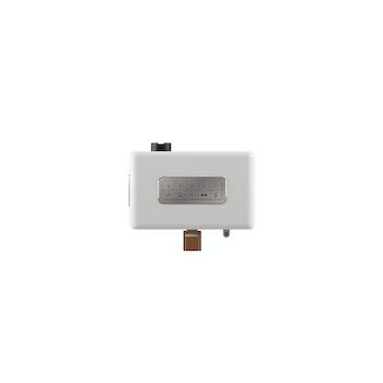 EASY Tragbares Musiksystem mit LED Nachtlicht (3 von 3)