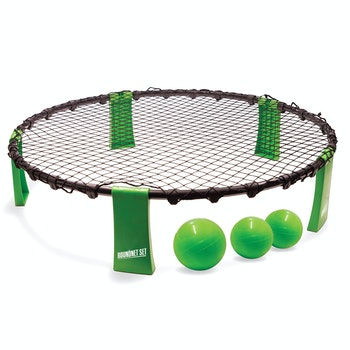 Beach Round Net Set