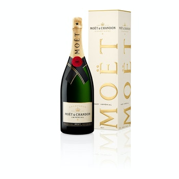 Champagner Moët Chandon Impérial Brut 1,5 L