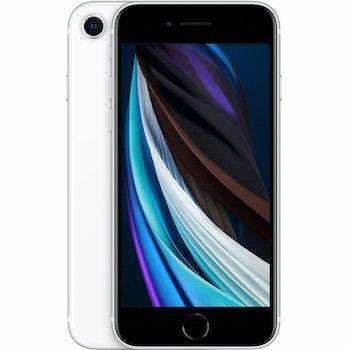 iPhone SE MHGQ3ZD/A 64GB, weiß