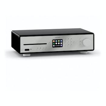 MAESTRO Smarter All-in-One HiFi Receiver Internetradio & CD-Player