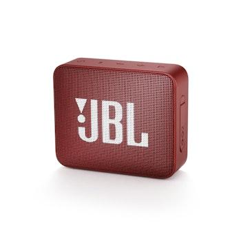 Bluetooth Lautsprecher Go 2, rot