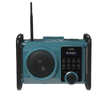 Baustellenradio WRB-50