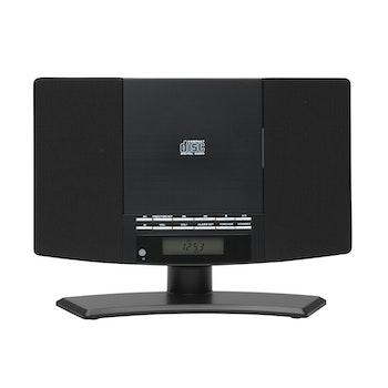 Micro-Anlage MC-5220 MK2, schwarz