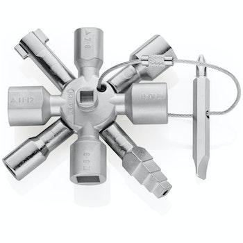 Werkzeugtool TwinKey