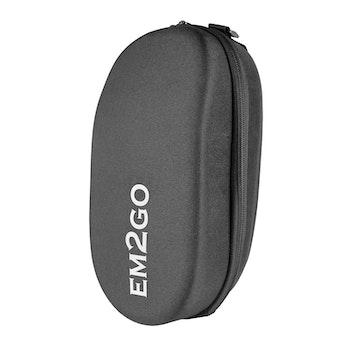 E-Scooter Lenkertasche, schwarz