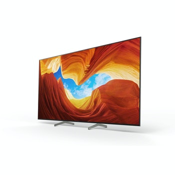 4K UHD LED SMART TV 85 Zoll
