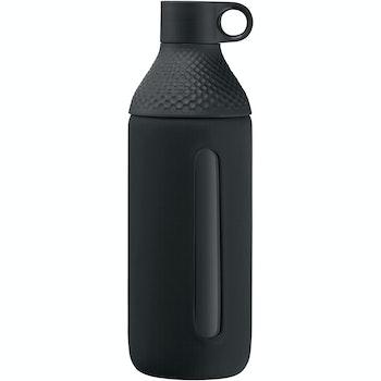 Trinkflasche Waterkant 0,5l, schwarz
