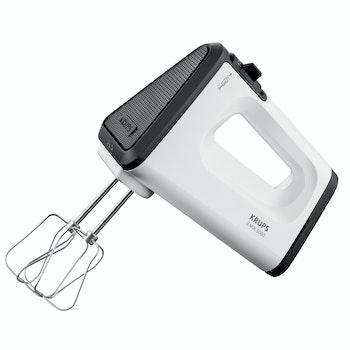 Handmixer 3 MIX 5500 PLUS, weiß/schwarz