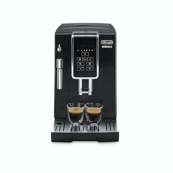 Kaffeevollautomat ECAM 350.15.B Dinamica, schwarz