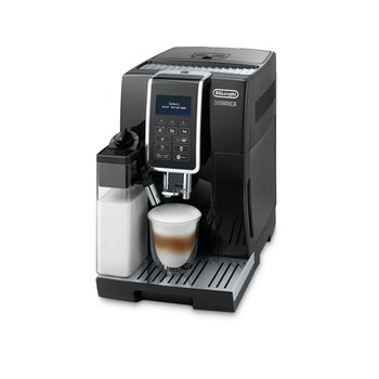 Kaffeevollautomat ECAM 356.57.B Dinamica, schwarz