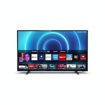 4K UHD LED SMART TV 50 Zoll