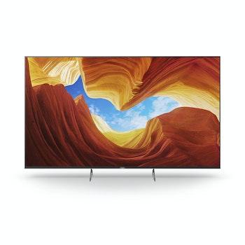4K UHD LED SMART TV 75 Zoll