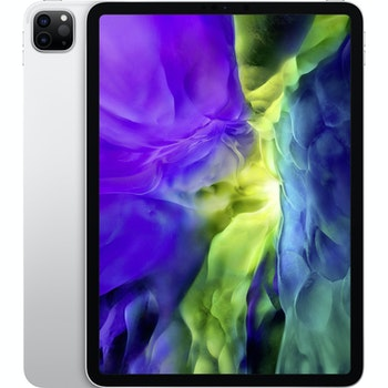 iPad Pro MXDD2FD/A 11 Zoll, WiFi, 256 GB, silber