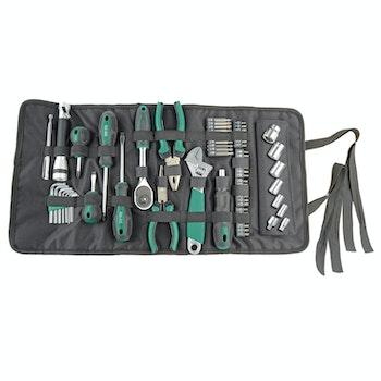 Werkzeug-Rolltasche