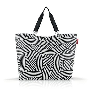 Shopper XL, Zebra