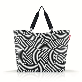 Shopper XL, Zebra