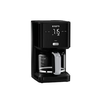 Filterkaffeemaschine SMART'N LIGHT KM6008, schwarz