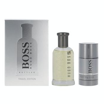 Geschenkset Boss Bottled