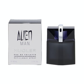 Eau de Toilette Alien Man, 50 ml