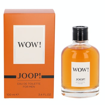Eau de Toilette WOW, 100 ml