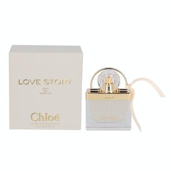 Eau de Parfum Love Story, 30 ml