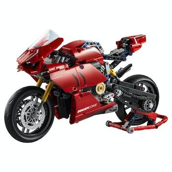 TECHNIC Ducati Panigale V4 R