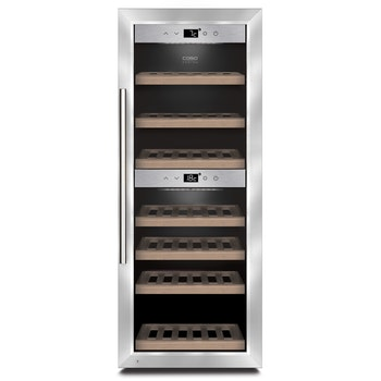 Weinkühlschrank m. Kompressortechnik WineComfort 380 Smart