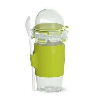 Yoghurt Mug CLIP und GO, 0,45 L