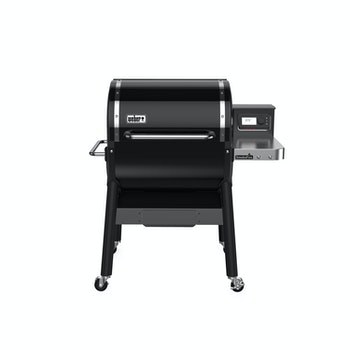 Holzpelletgrill SmokeFire EX4 GBS