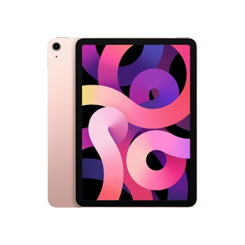 iPad Air 2020 MYFP2FD/A Wi-Fi, 64 GB, Roségold