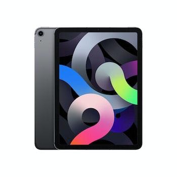 iPad Air 2020 MYGW2FD/A Wi-Fi+Cell 64 GB, Space Grau